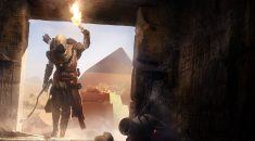 Assassin's Creed Origins lets you experience ancient Egypt in the latest Gamescom trailer