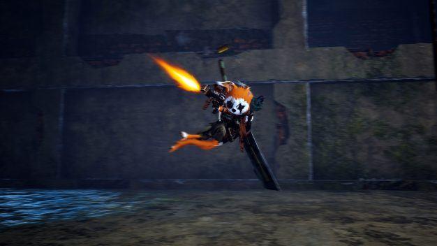 Biomutant - open-world action RPG