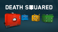 REVIEW / Death Squared (Switch)