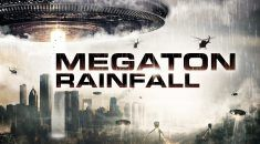 Megaton Rainfall puts the Man of Steel to shame
