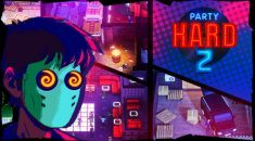 PREVIEW / Party Hard 2 (PC)