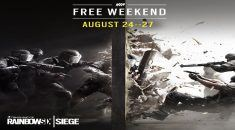 Rainbow Six Siege hosts a free weekend for the Pro League Finals