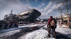 The Division is preparing their largest free update to date