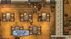 The Escapists 2 breaks out onto Steam, Xbox One, and PS4