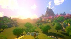 REVIEW / Yonder: The Cloud Catcher Chronicles (PS4)