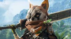 BioMutant takes Kung Fu and gives it fur