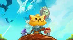 REVIEW / Cat Quest (PC)