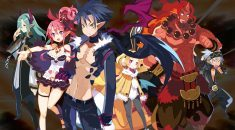 REVIEW / Disgaea 5 Complete Edition (Switch)