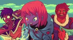 REVIEW / Nadia Was Here (PC)