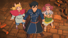 Ni no Kuni II pre-orders and special editions now available!