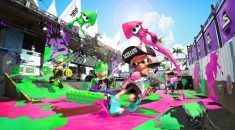 REVIEW / Splatoon 2 (Switch)