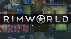 REVIEW / RimWorld (PC)
