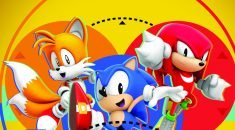 REVIEW / Sonic Mania (Switch)