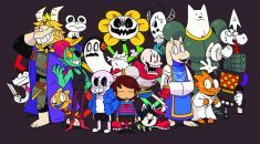 REVIEW / Undertale (PS4)