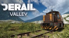 Reminder: We're streaming Derail Valley tonight!