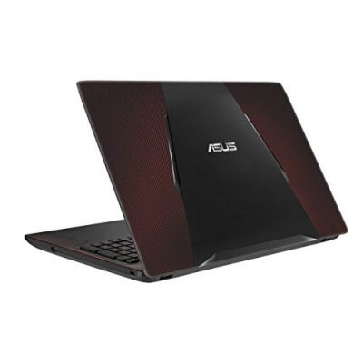 REVIEW / Asus ZX53VW Gaming Laptop
