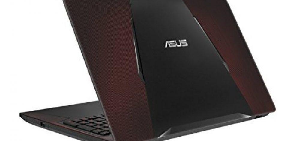 Asus K501UW-AB78 Review