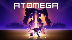 Ubisoft announces Atomega, a new shooter