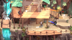 Arrow Heads sets its sights on Steam