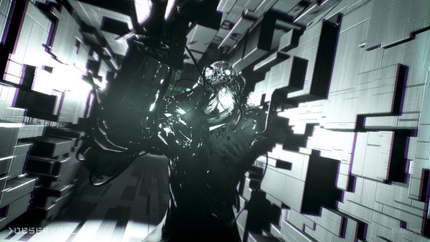 Observer_ - cyberpunk thriller