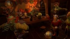 PREVIEW / Epic Tavern (PC)