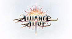 ATLUS' The Alliance Alive coming to 3DS in early 2018