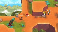 Relic Hunters Legend sees its first gameplay trailer