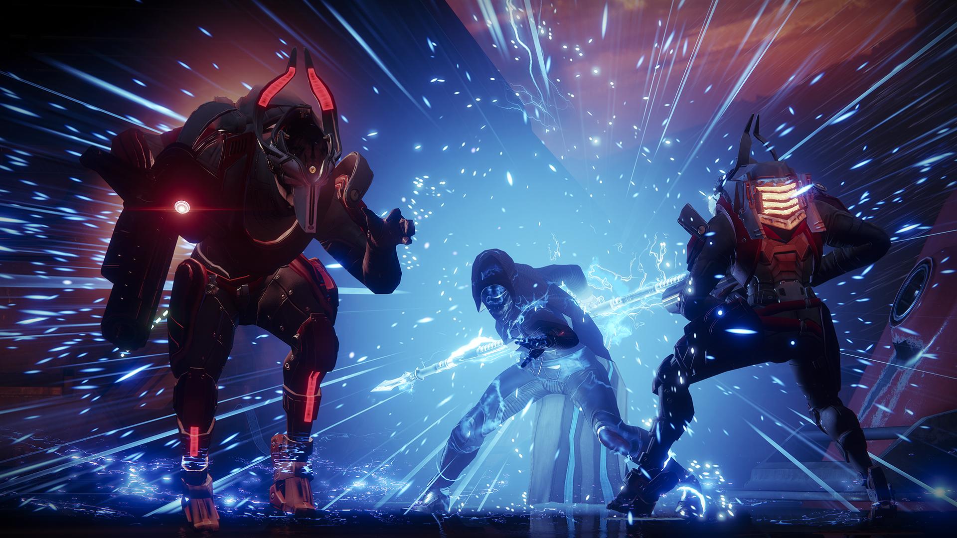 Destiny 2's Nightfall Strike details revealed - That
