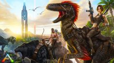 REVIEW / ARK: Survival Evolved (PS4)