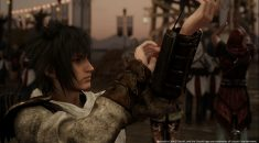 Final Fantasy XV collaborates with Assassin's Creed and WTF is happening?!
