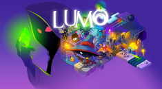 Indie adventure Lumo drops onto Nintendo Switch October 2017