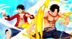 REVIEW / One Piece: Unlimited World Red Deluxe Edition (PC)