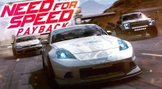 EA releases story trailer for NFS: Payback