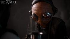 Star Wars Battlefront II single player trailer revealed