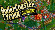 RollerCoaster Tycoon fuels nostalgia with classic version