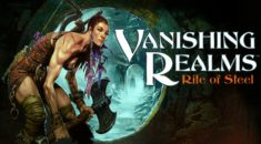 TVGB ViveStream dungeon-crawls with Vanishing Realms