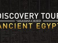 Assassin's Creed Origins DLC Discovery Tour