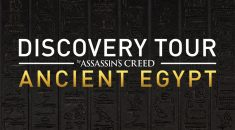 Assassin's Creed Origins DLC Discovery Tour: It's a history lesson after all!