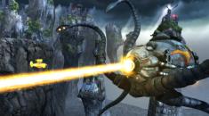 Sine Mora EX arrives on Switch