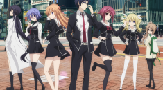 REVIEW / Chaos;Child (PS4)