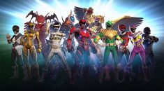 Power Rangers: Legacy Wars fulfills childhood dreams with Megazord update