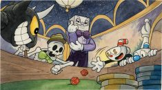 REVIEW / Cuphead (X1)