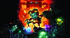 REVIEW / Steamworld Dig 2 (PC)
