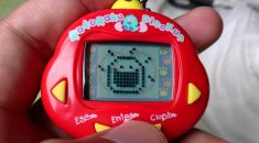Get ready to hatch, feed and clean-up. Tamagotchi is back!