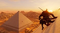 REVIEW / Assassin's Creed Origins (PC)