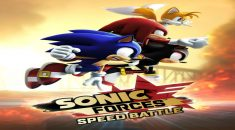 New Sonic mobile game Sonic Forces: Speed Battle available globally