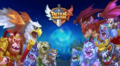 Tactical Monster Rumble Arena is unleashed on Steam