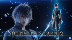 Tekken and Final Fantasy universes collide as Noctis joins the next battle in Tekken 7