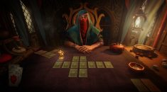 REVIEW / Hand of Fate 2 (Switch)