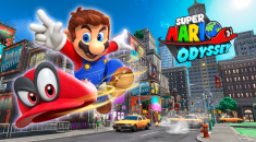 REVIEW / Super Mario Odyssey (Switch)